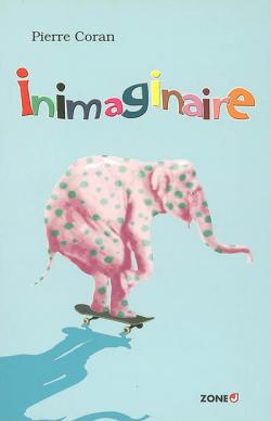 Inimaginaire  : poemes
