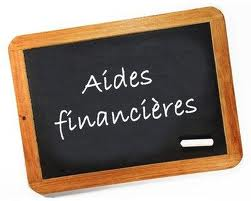 aides financieres
