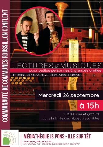 affiche spectacle 26 sept